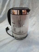 Russell Hobbs 20760-70 Clarity Glas-Wasserkocher, integrierter Brita Wasserfilte