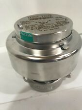 FORT VALE HYPER TANK VENT PRESSURE/VACUUM  R407/13020 316 Stainless