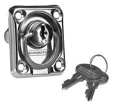 LL 907, lock latch, marine lock, latch