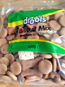 Dog Biscuits mixed selection a tasty treat.From £3.99