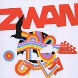 ZWAN - Mary star of the sea - CD Album