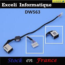 Port d'alimentation CC Jack socket et fil de câble Dell Inspiron 14-5447