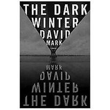 Detective Sergeant Mcavoy: Dark Winter 1 by David Mark (2012, Hardcover)