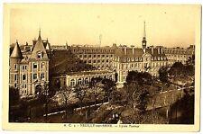 CPA 92 Haut-de-Seine Neuilly-sur-Seine Pasteur  Lycée Pasteur