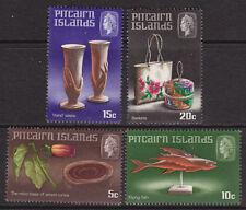 1968 Pitcairn Island Handicrafts - Muh