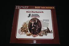 "Burt Bacharach   LP 33T 12""   Hamlet   1969"