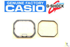 CASIO G-SHOCK GX-56-4 Original Printed Glass Crystal (ONLY)10464782 (NO Gasket)