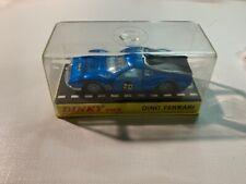 Dinky Toys 216 Dino Ferrari