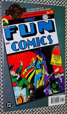 DC Comics Millennium Edition FUN COMICS #73 DR. FATE, GREEN ARROW,