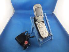 Original Nokia 2760 Bronze Smoky grey Sand Gold Handy Kult Phone Telefon Defekt
