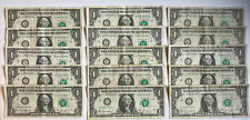 (LOT 15) ~ 2013 $1 (ONE DOLLAR) STAR NOTE* ~ SEE PHOTOS FOR FURTHER DESCRIPTION