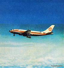 Yt  1751 A AIRBUS A300  FRANCE  FDC  ENVELOPPE PREMIER JOUR