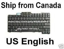 Dell Latitude D531 Keyboard - US English