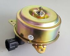 Radiator / Air Con Fan Motor for 2.5L Nissan Elgrand - SINGLE