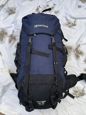 Karrimor SF Cougar SA Back 60-85 Litre Backpack DofE Rucksack Blue