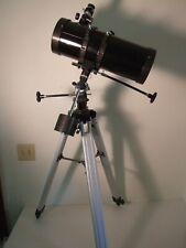 Celestron - PowerSeeker 127EQ Telescope -Manual German Equatorial Telescope