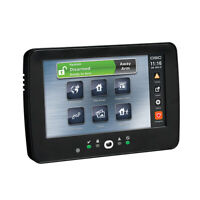 """DSC HS2TCHPBLK Power Series NEO 7"""" Touchscreen with proximity support"""
