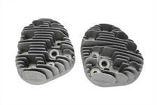 5:1 Low Compression Head Set Aluminum, Replaces OEM No: 16683-39, WL 1947-1957