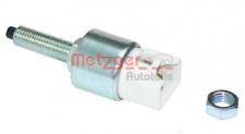 Bremslichtschalter für Signalanlage METZGER 0911039