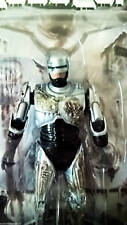 "NECA 7"" Robocop Battle Damaged Version Collection Gift Model Figure Toy"