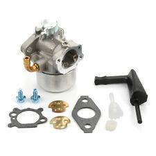Carburetor for Briggs & Stratton 6.75HP Intek Pro 206 Motor