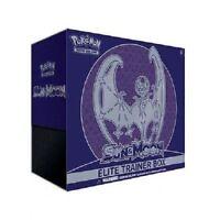 Sun and Moon Elite Trainer Box Lunala Pokemon TCG Factory Sealed 8 Booster Packs