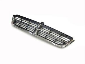 03-06 DODGE FREIGHTLINER SPRINTER 2500 3500 FRONT CHROME & BLACK GRILLE OE MOPAR