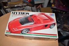 Tamiya Model Kit 24104 Mythos Ferrari by Pininfarnia NEW IN BOX