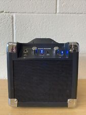 ion Road rocker Speaker black Good Condition Portable Speaker