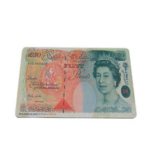 50 British Pounds Sterling Money Laptop PC Computer Gaming Mice Mouse Pad Mat