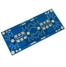 Power Rectifier Schottky Rectifier Fast Low Resistance Class Amplifier PCB Board