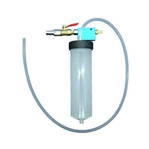 Car Truck Brake System Fluid Bleeder Kit Hydraulic Clutch Oil Tool Accessories S