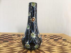 Jugendstil Keramik Vase PAW? Kandern?