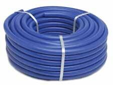 "Water pipe 1/2""ID, Food Grade Blue (Cold Water) Caravan and Motorhome (124)"
