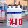 Alcool isopropylique Isopropanol 99,9% DETAILING 10L MULTI USAGE