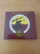 The Complete Symphonic Recording of Miss Saigon - mint condition