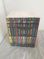 Conspiracy 365 Collection Gabrielle Lord 12 Books Box Set PB NEW SEALED