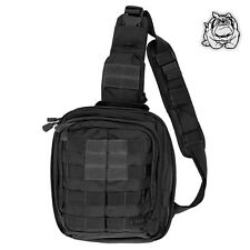5.11 TACTICAL RUSH MOAB™ 6 PACK 56963 / BLACK 019 * NEW *