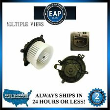 For 2003-2008 Mazda 6 2.3L 3.0L Non Turbo HVAC Blower Motor New