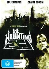 THE HAUNTING - JULIE HARRIS - DVD - FREE LOCAL POST