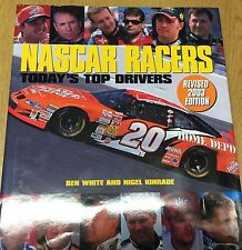 NASCAR RACERS - TODAY'S TOP DRIVERS (REVISED 2003 EDITION)