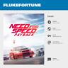 Need for Speed Payback PC Origin Code (Worldwide)