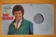 Tony Marshall - Ach laß mich doch in deinem Wald der..., seltene Intershop LP