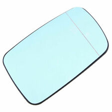 Door Mirror Glass Heated Base Right fit BMW 3-Series E46 Convertible 2000-07 UK