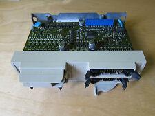 Telemecanique TSX Micro TSXDMZ64DTK 32I 24VDC + 32Q 0,1A CONN