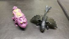 How to train your dragon mcdonalds toys