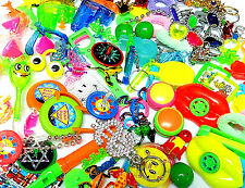 100 PCS MIX-B PARTY LOOT BAG PINATA TOYS FILLERS LUCKY party favors gift PRIZE