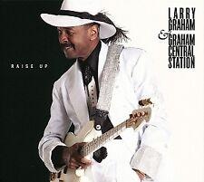 Raise Up - GRAHAM LARRY & GRAHAM CENTRAL STATION [CD]