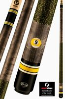 Viking Pool Cue - November Cue of the month !