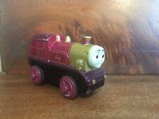 THOMAS Wooden Railway TRAIN Motorized Battery Powered LADY RARE! Retired Vintage